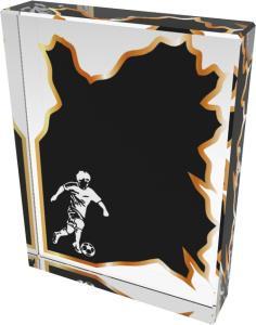 Fotbalová trofej - CR4008M20