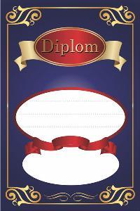 Diplom neutrální - DP0003