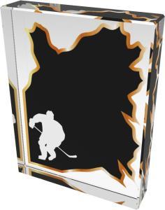 Hokejová trofej - CR4008M21 - zvìtšit obrázek