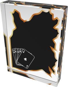 Karetní trofej - CR4008M28