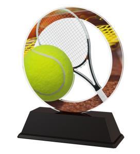 Plaketa tenis - CBCUF001M1 - zvìtšit obrázek