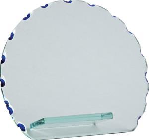 Sklenìná trofej - CR0153