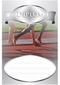 Diplom atletika - DP0010