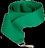 Stuha na medaili - zelená