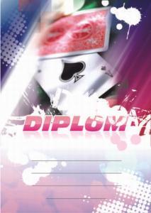 Diplom poker - 6681