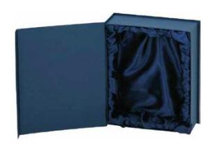 Luxusní krabièka - BOS0001
