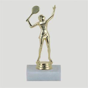Figurka tenis - Ž - 8586