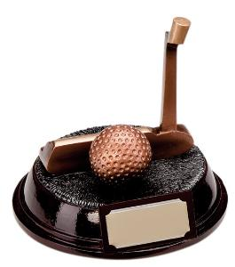 Figurka golf - RF0188