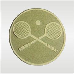 Emblém squash - E011