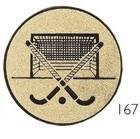 Emblém hokejbal - E103