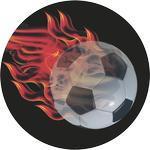 Emblém fotbal - 54