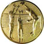 Emblém volejbal - LTK145