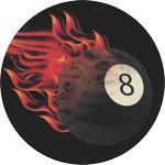 Emblém kuleèník - 64