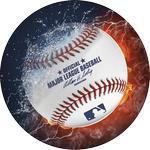 Emblém baseball - 81