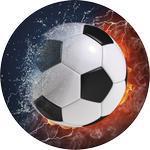 Emblém fotbal - 82