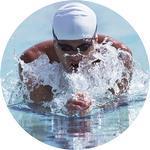 Emblém plavání - 97
