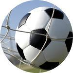 Emblém fotbal - 100