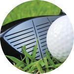 Emblém golf - 109