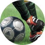 Emblém fotbal - 112