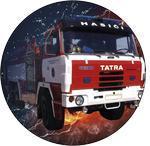 Emblém hasiè - 95