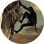 Emblém horolezectví - 125