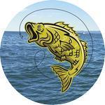 Emblém rybaøení - 134