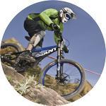 Emblém cyklistika - 130