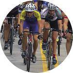 Emblém cyklistika - 146